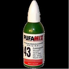 Колер Pufamix #14 оксид-зелый 20 мл.